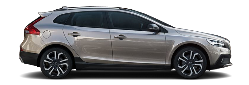 Model Lineup Volvo Cars